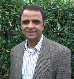 Yogi Mistry, Senior Vice President, Worldwide Engineering
