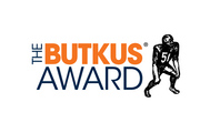 Butkus Award, football, linebacker, award, college, pro, high school, steroids, I Play Clean