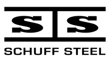Schuff Steel Logo