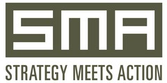 SMA Strategy Meets Action