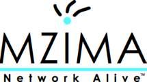 Mzima Networks