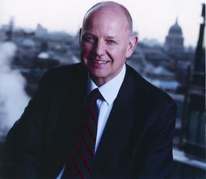 Robert W. Jenkins, CEO and Managing Partner, Combinatorics Capital
