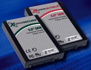 SMART's New 256GB SSDs