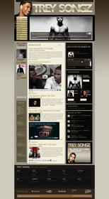 The Cisco Eos social entertainment platform will power many new Warner Music Group web sites, including the new Trey Songz site