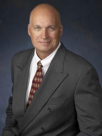Frank DeLattre, President of VYCON