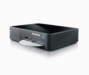 home theatre PC, IdeaCentre Q700, entertainment  PC