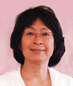 ZAP Chairperson Priscilla M. Lu, Ph.D.