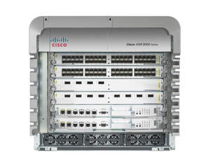 Telstra is deploying the Cisco ASR 9000 to support a range of bandwidth intensive, content-based services, such as video.