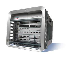 Cisco ASR 9000 Series router
