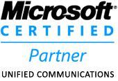 JAJAH - Microsoft certified partner