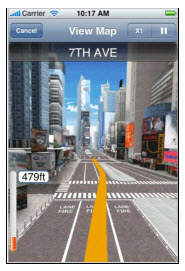 G-Map - GPS navigation