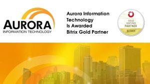 Bitrix Site Manager - Aurora Information Technology, Inc.