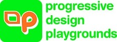 Progressive Design Playgrounds