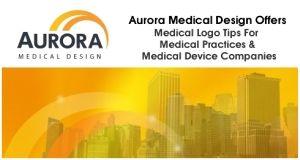 Medical Logo - Medical Marketing - Medical Website Design - www.AMedicalDesign.com