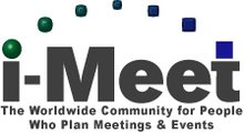 i-Meet, The social network for people who plan meetings and events