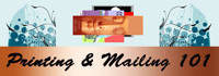 New Jersey Printing & Mailing 101