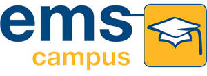 EMS Campus logo