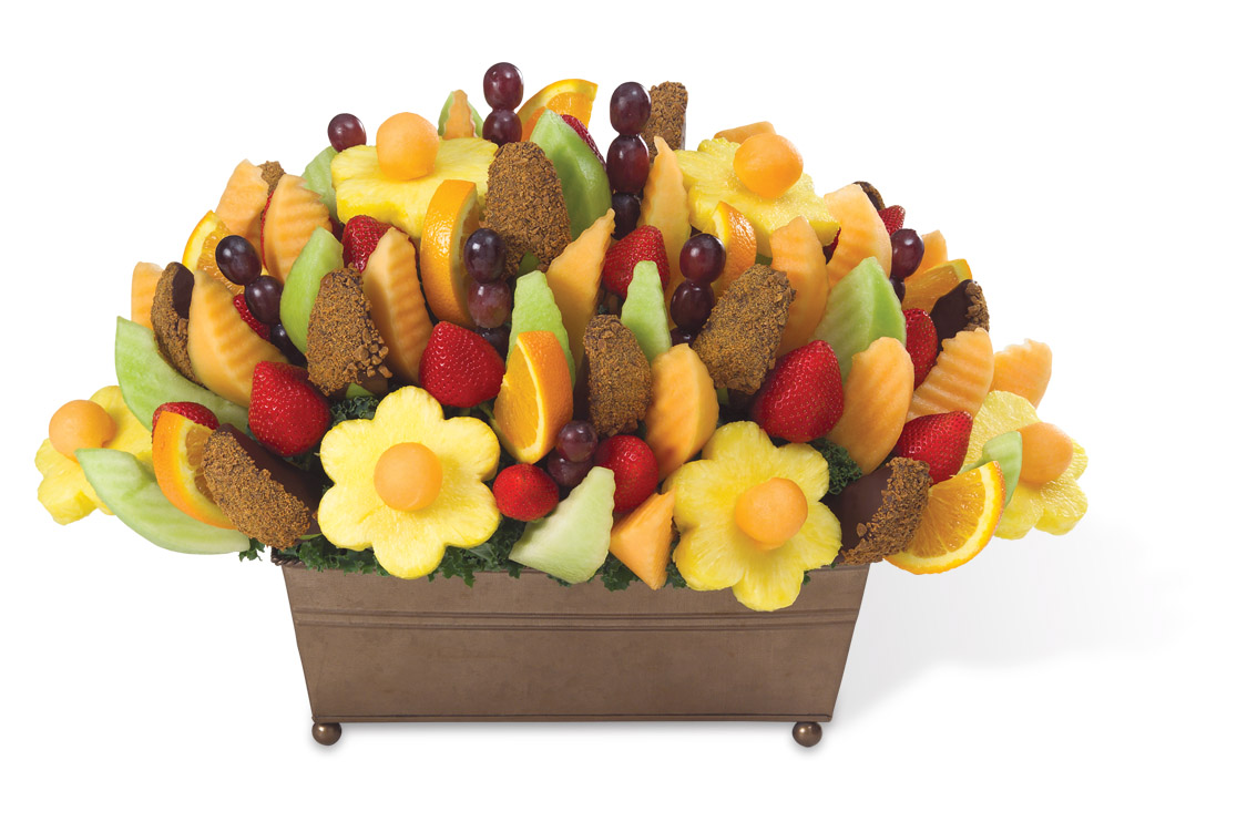 Edible Arrangements(R) Says Thank You With Six Free Gourmet ...