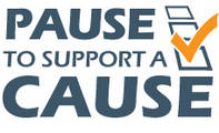 CMO Council's Pause to Support A Cause