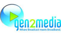 Gen2 Media Corporation (OTCBB:GTWO) logo from www.gen2media.com