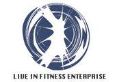 Live In Fitness Enterprises