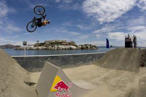 Andreau Lacondeguy,mountain bike,Dust & Bones,Red Bull
