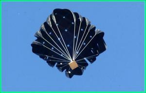 BRS Aerospace will be manufacturing the Army's low velocity parachute in North Carolina.