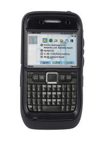 OtterBox, Nokia, E71, Case, Protect, Defender Series