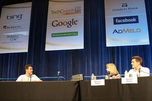 TechCrunch50 People's Choice Winner YourVersion: CEO Dan Olsen On Stage