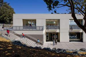 school, architecture, architect, design, LEED, environment