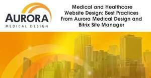 medical website design - medical marketing - medical logo - www.AMedicalDesign.com