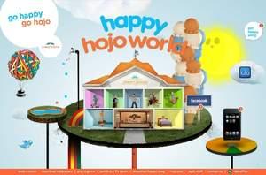 The Happy HoJo World Web Site