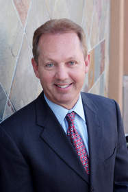 Dave Young is the President and founder of Paragon Wealth Management