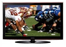 Samsung LN-52A650 52 in. HDTV LCD TV