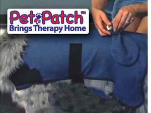 Pet Patch Recovery kit