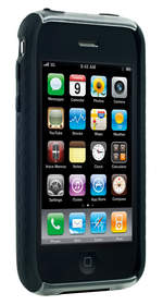 OtterBox, Case, Protect, Technology, Apple, iPhone, 3G, 3GS, Commuter TL, Series