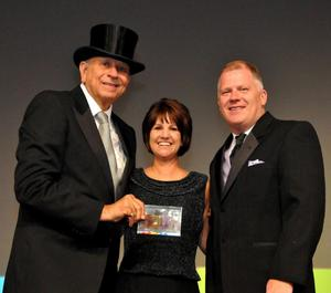 Sundance Vacations Founders Honored with Inc. 500/5000 Award
