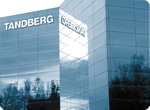 Tandberg Headquarters in Norway