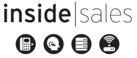 InsideSales.com is the leader in hosted dialers and lead response management for B2B