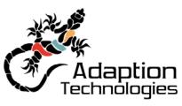 Adaption Technologies