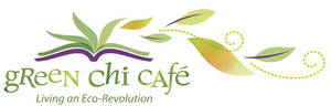 Green Chi Cafe is Annie Bond's virtual place to experience the culture of green and non-toxic living