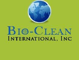 Bio-Clean International, Inc.