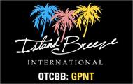 island breeze international otcbb gpnt