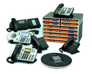 ShoreTel products