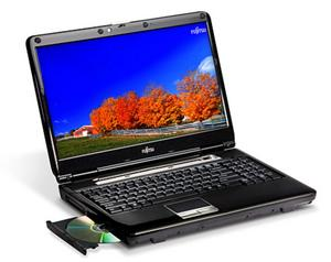 LifeBook A1220 notebook