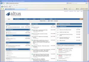 Altus vSearch