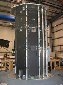 Outer Barrel Assembly at AASC
