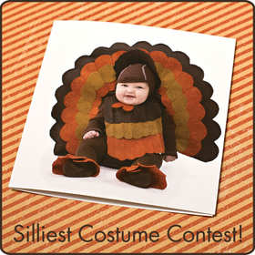Cardstore.com Silliest Costume Contest