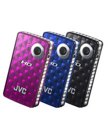 JVC, Picsio, camcorder, HDcamcorder, pocketcamera, flashmemorycamera