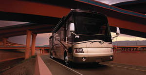 Freightliner Custom Chassis is giving a $1,250 fuel card with qualified purchases of a new motorhome built on a Freightliner chassis, Oct. 15 - Dec. 31, 2009